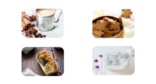 Découvrez une sélection de recettes gourmandes so hygge.