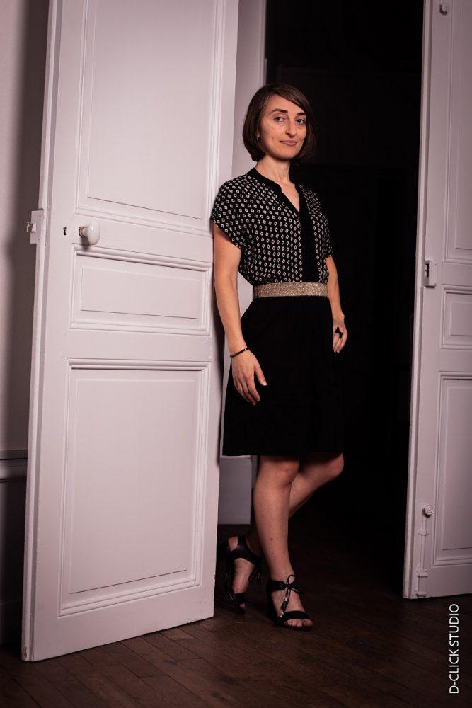 La Robe Facile A Faire Un Tresor Dans Mon Placard Coaching Vestimentaire