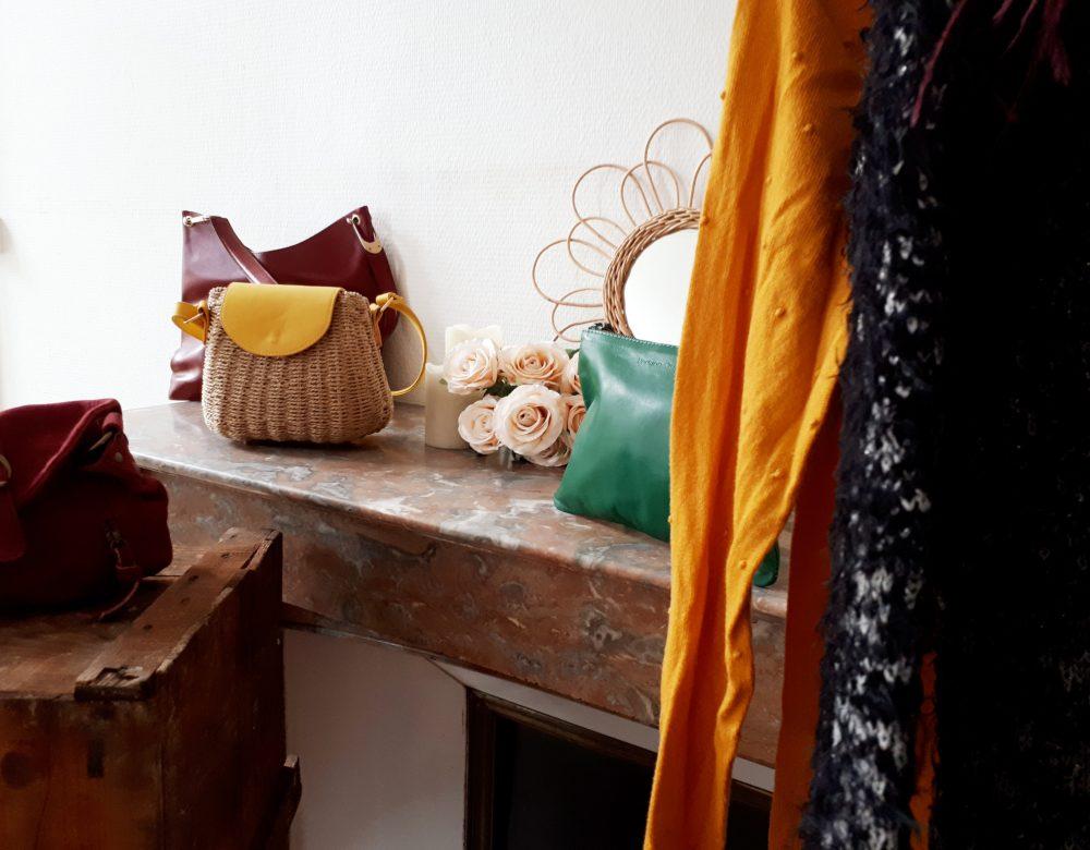 Concept store Dijon - Un trésor dans mon placard
