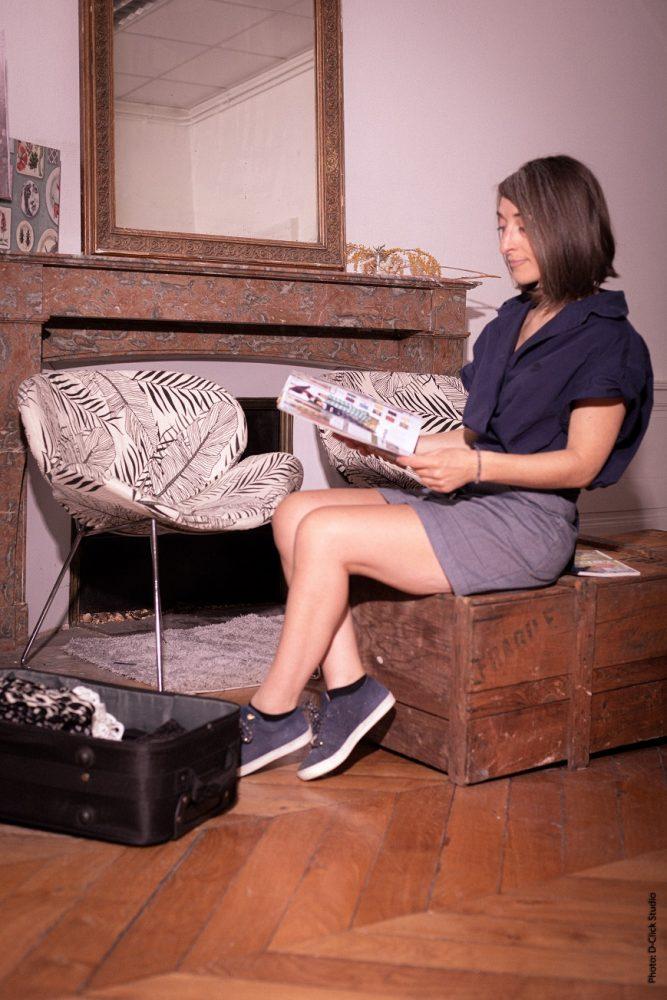 On charge souvent trop sa valise. Je vous livre ici mes astuces pour vous aider à préparer une valise minimaliste avec laquelle vous ne manquerez de rien.