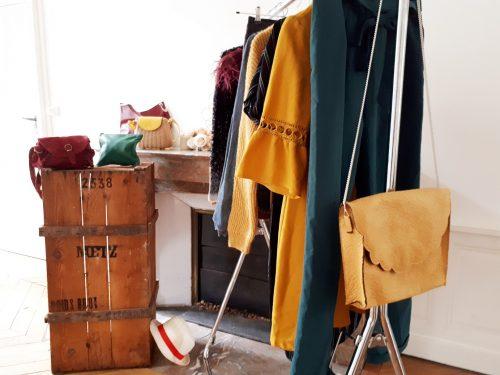 Optimiser son dressing, c'est mettre sa penderie au service de son épanouissement personnel/professionnel.