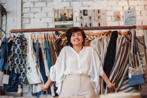 Avoir son style vestimentaire permet d'exprimer sa véritable personnalité. C'est aussi la meilleure façon de se sentir belle et confiante.