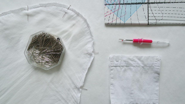 Comment créer facilement un patron de couture ?