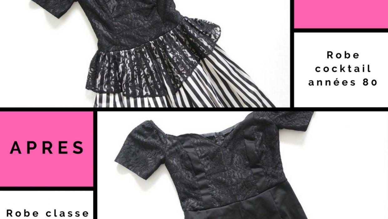 Upcycling vêtement